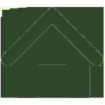 Piktogramm Halle