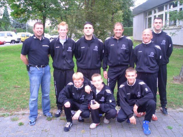 Team KSV II 2005
