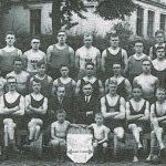 Erstes KSV-Foto 1921