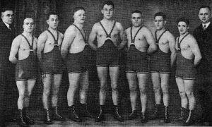 KSV 1936