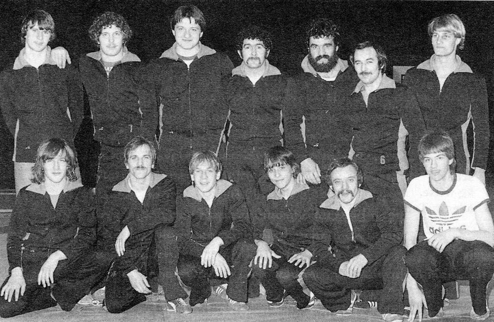 2. Bundesliga 1981