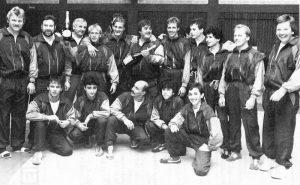 Landesligameister 1989