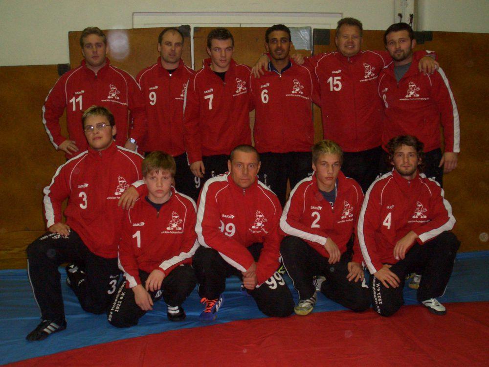 KSV I 2007