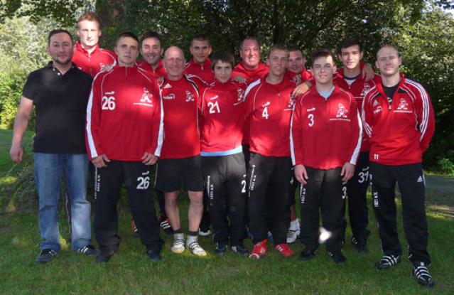 KSV II 2011