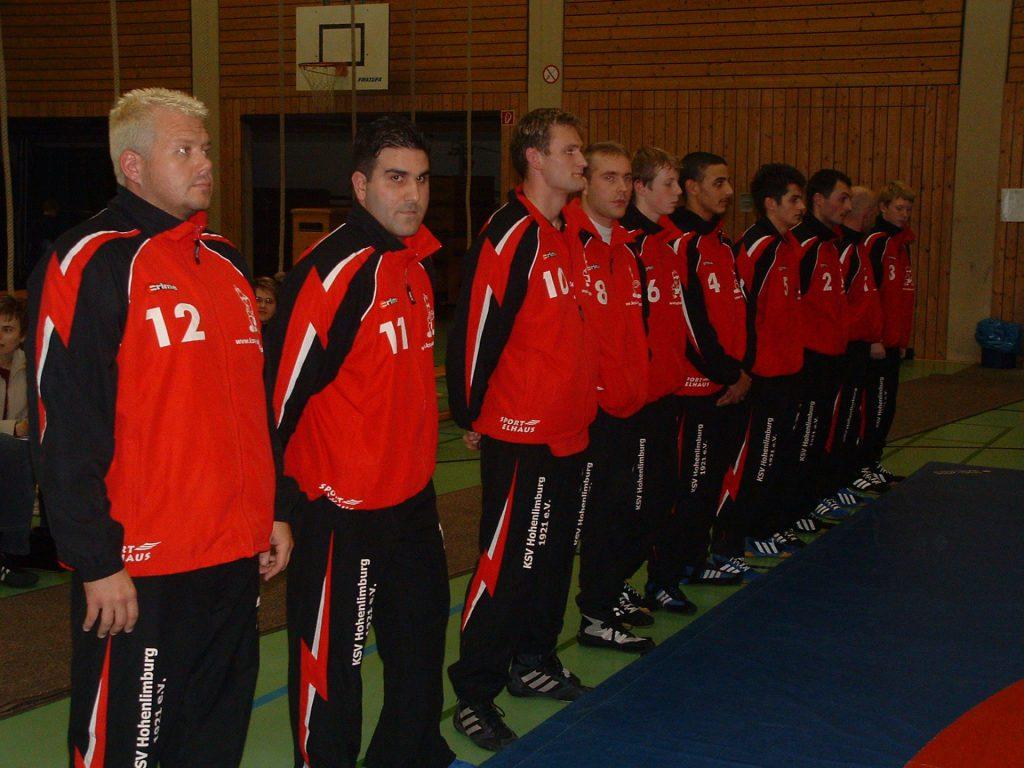 KSV Team 2004
