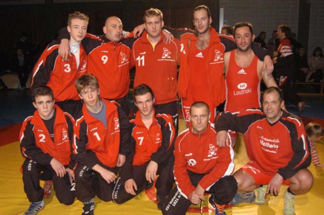 Team KSV-II-2007
