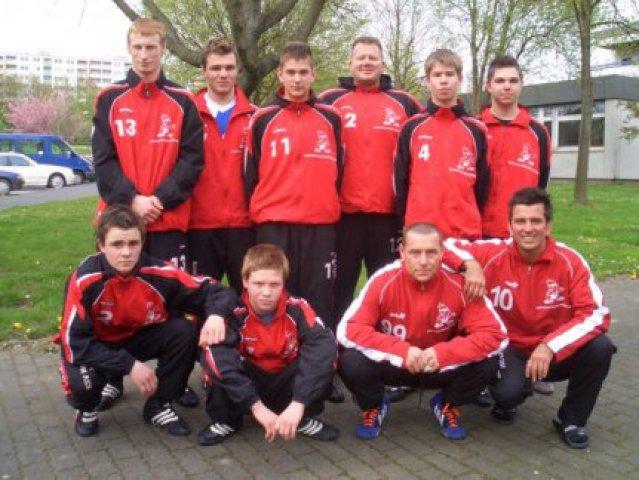 Team KSV-II-2008