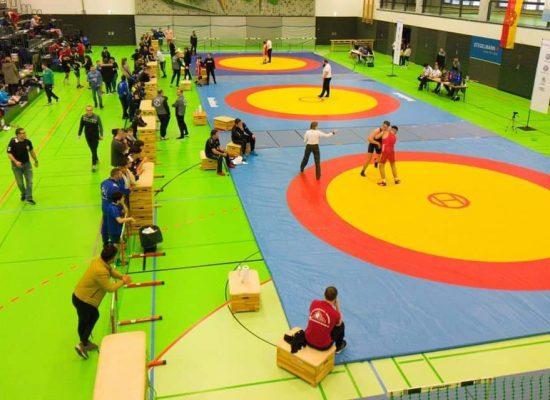 Landesmeisterschaften am Samstag LM in Detmold