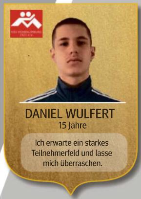 Daniel Wulfert