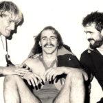 1979 Ulli Schaarschmidt, Wolfgang Schwalm, Dieter Überfeld