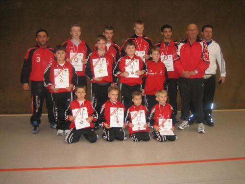 Westfalenmeisterschaften Jugend D E und Junioren 2007 018