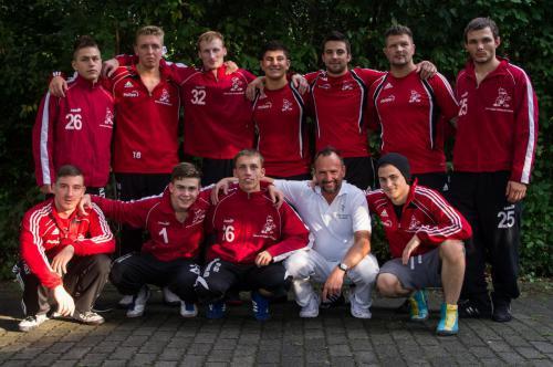 Team KSV II2013
